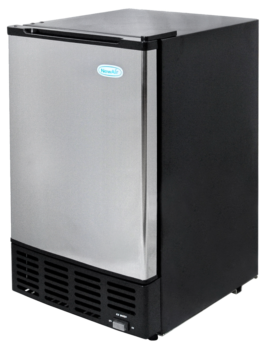AI 500S Ice Machine Large
